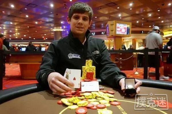 【蜗牛扑克】新闻回顾-13枚冠军金戒指在手,他狂到没边:我的成功跟其他人无关!我最棒