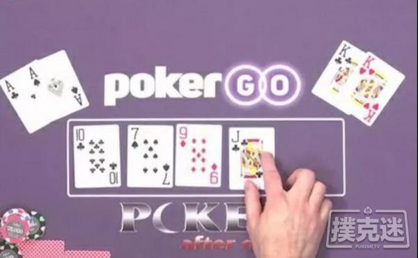 【蜗牛扑克】玩200小时德州扑克一次set也没中!真那么巧吗?