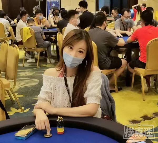 【蜗牛扑克】国人牌手故事 | 最强跨界选手唐薇:舍弃百万年薪,allin扑克梦!
