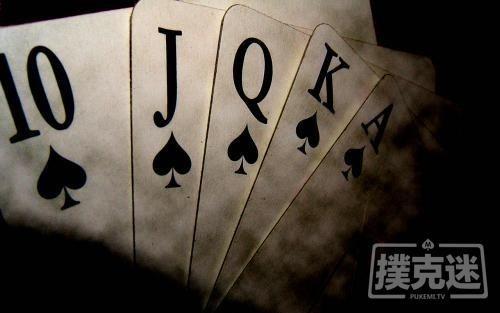 【蜗牛扑克】德州扑克中玩小筹码陷入瓶颈怎么办?想盈利应该这么玩
