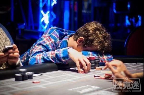 【蜗牛扑克】德州扑克中避免陷入牌局困境最简单粗暴的一招