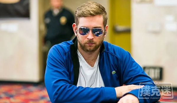 【蜗牛扑克】Connor Drinan最后一场WSOP赛事夺冠,赢走丹牛10万刀