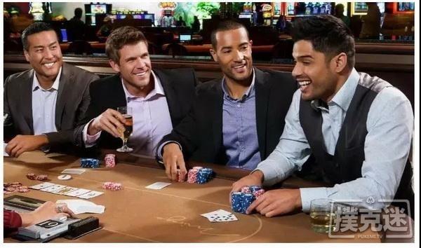 【蜗牛扑克】玩德州扑克要摆正心态