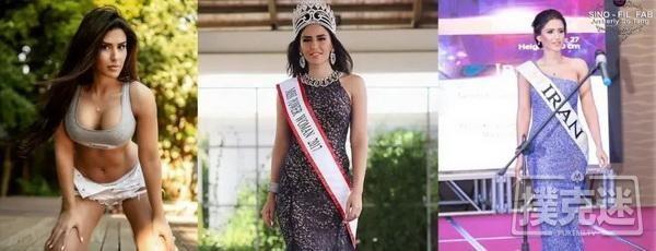 【蜗牛扑克】前环球小姐—Melika Razavi夺得首条WSOP金手链