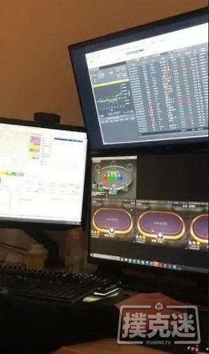 【蜗牛扑克】德国高额桌玩家Fedor Kruse被曝打线上使用软件作弊