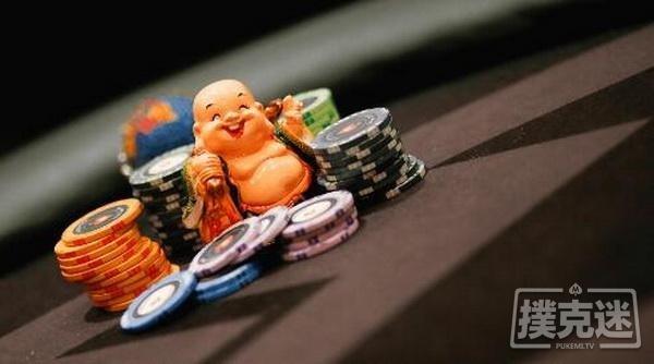 【蜗牛扑克】为什么说德州扑克是一种技巧性游戏而非赌博