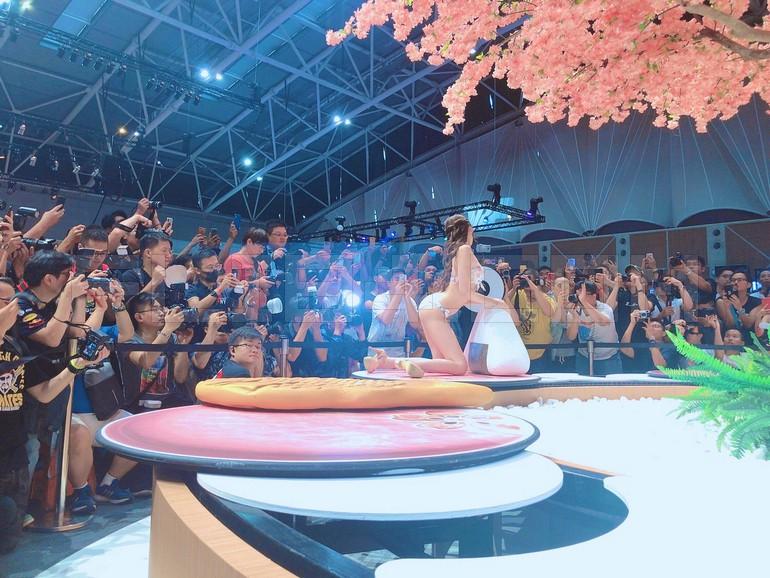 【蜗牛扑克】2019TRE女优速写(2) 带着悔恨而来的桥本ありな(桥本有菜)