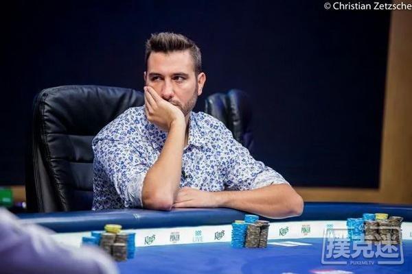 【蜗牛扑克】Stephen Chidwick超级百万赛扩大钱圈记录