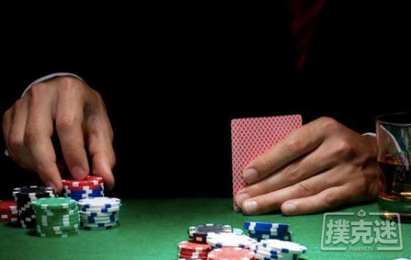 【蜗牛扑克】德州扑克打牌中存在超能力吗?