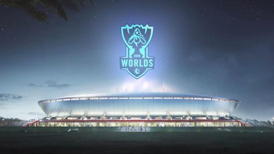 【蜗牛电竞】2020英雄联盟全球总决赛决赛将开放现场观赛