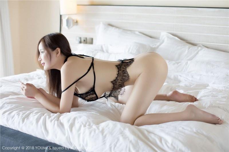 【蜗牛扑克】[YouMi尤蜜荟]2018.09.25 Vol.217 奶瓶土肥圆