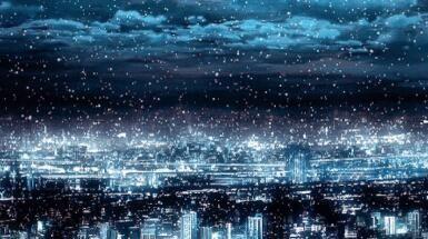 【蜗牛扑克】初雪来了,我想你了