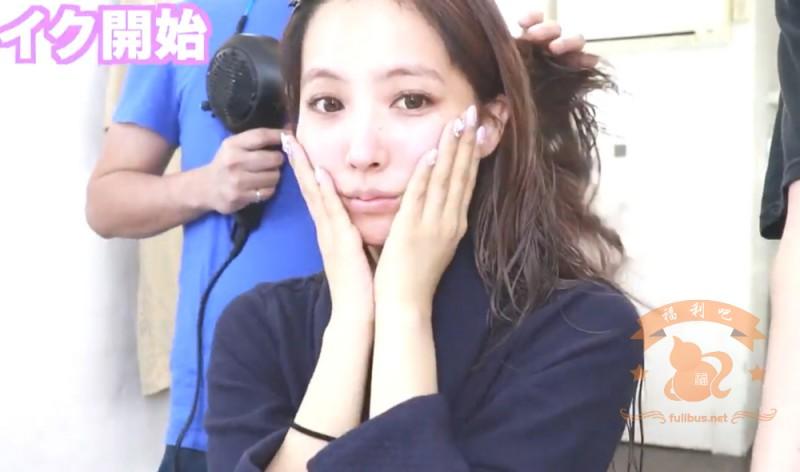 【蜗牛扑克】三上悠亚日常记录:紧张又充实的一天
