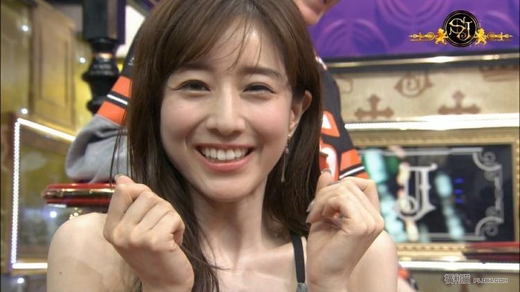 【蜗牛扑克】日本主播有多优?单身主播被电视台卖...双乳狂摇好身材全看光~
