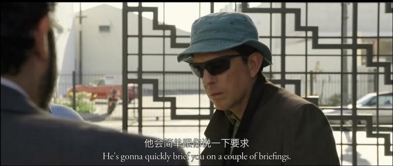 【蜗牛扑克】[电视拍手者/捧场者][HD-MP4/1G][英语中字][1080P][普通人爆红后的烦恼多多]