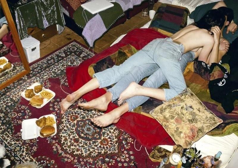 【蜗牛扑克】和对象同居是一种什么羞耻体验 同居后发现并不是很性福