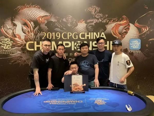 【蜗牛扑克】国人牌手故事   越幸运越努力的孙彬:家人的支持和理解让我坚持下去!