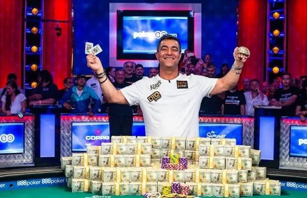 【蜗牛扑克】Ensan认为应该保留Madanzhiev的世界冠军头衔