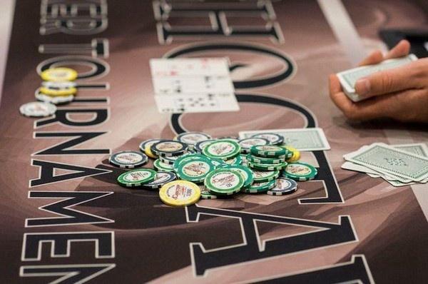 【蜗牛扑克】德州扑克为了价值的超额下注