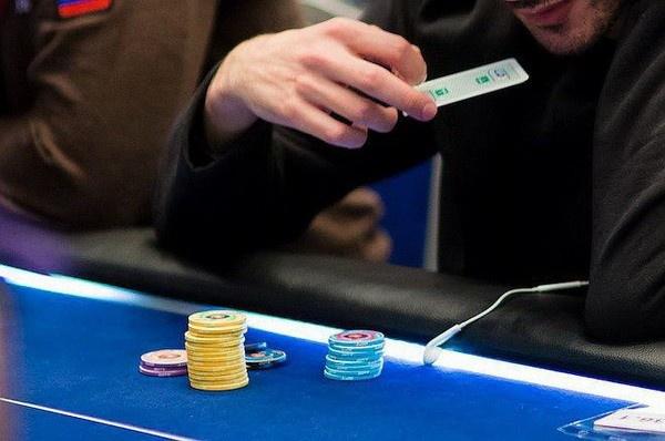【蜗牛扑克】德州扑克没有必要跟注的8个例子