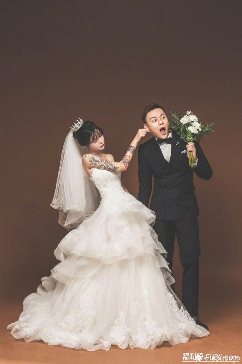 """【蜗牛扑克】整形狂魔韩安冉""""结婚8天戴绿帽""""爆离婚!""""小三照片""""曝光!"""
