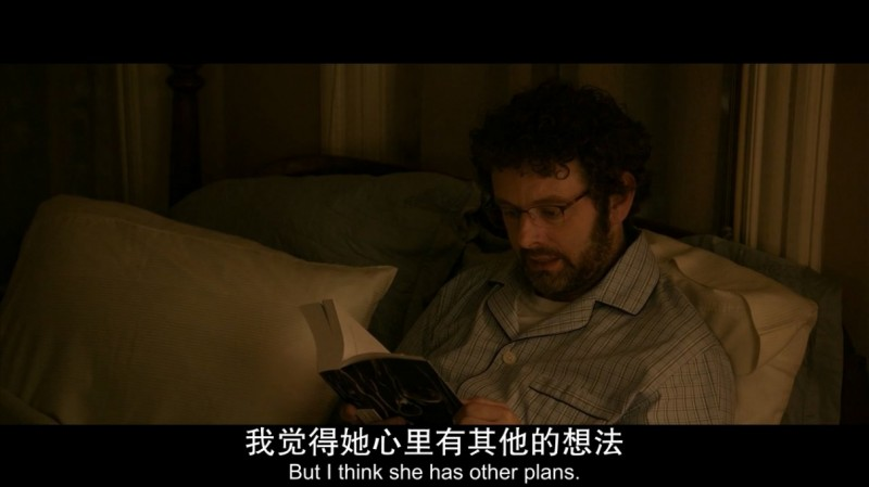 【蜗牛扑克】[爱在招生部][BD-MKV/2.3GB][英语中字][720P][美国爱情喜剧电影]