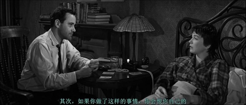 【蜗牛扑克】[桃色公寓][BD-MKV/2.56GB][1080P][英语中字][豆瓣8.7高分喜剧爱情 奥斯卡最佳影片]