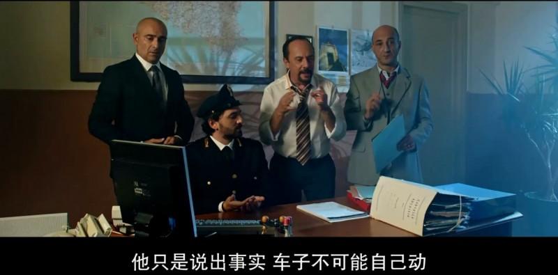 【蜗牛扑克】[抢钱那件小事][HD-MP4/1.6G][中文字幕][1080P][一场笑料百出的抢劫]