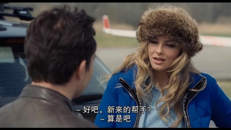 【蜗牛扑克】[雪场女孩][BD-MKV/2.1GB][英语中字][720P][美国爱情喜剧片]