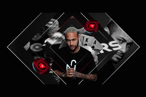 【蜗牛扑克】巴西足球巨星内马尔将重新加入扑克之星