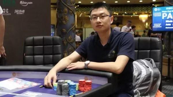 【蜗牛扑克】国人牌手故事 | 越幸运越努力的郑晓生:国际扑克,让我早生华发!