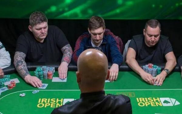 【蜗牛扑克】2021年爱尔兰扑克公开赛取消
