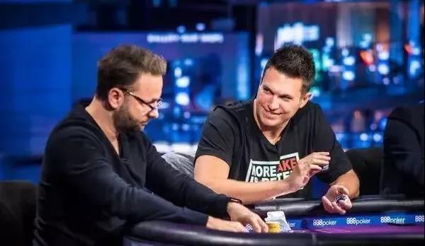【蜗牛扑克】Daniel Negreanu与Doug Polk单挑世纪大战 没到最后一手牌不能简单定义结局!