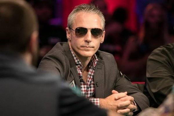 【蜗牛扑克】Damian Salas无法进入美国,WSOP主赛大结局被推迟