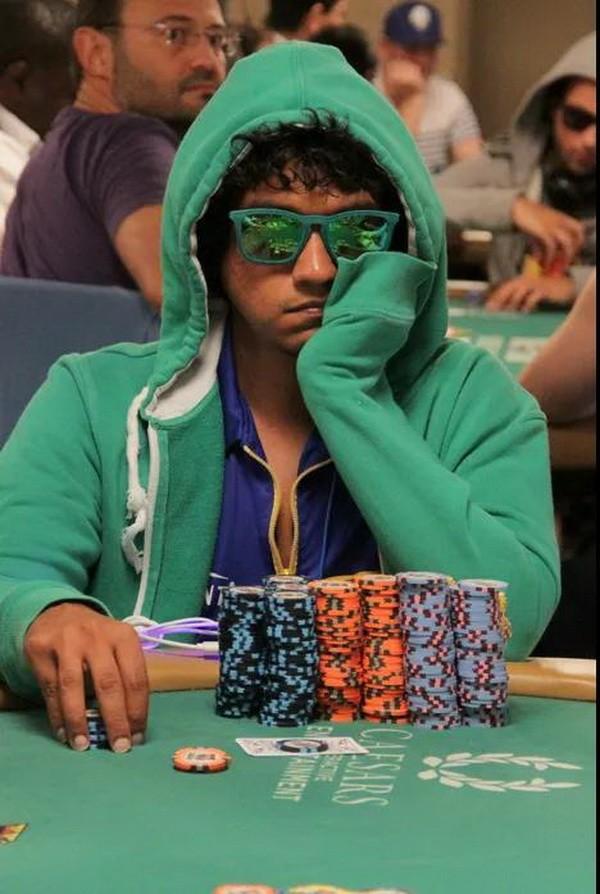 【蜗牛扑克】真可惜!三条WSOP金手链获得者因为疫情被取消WSOP参赛资格!