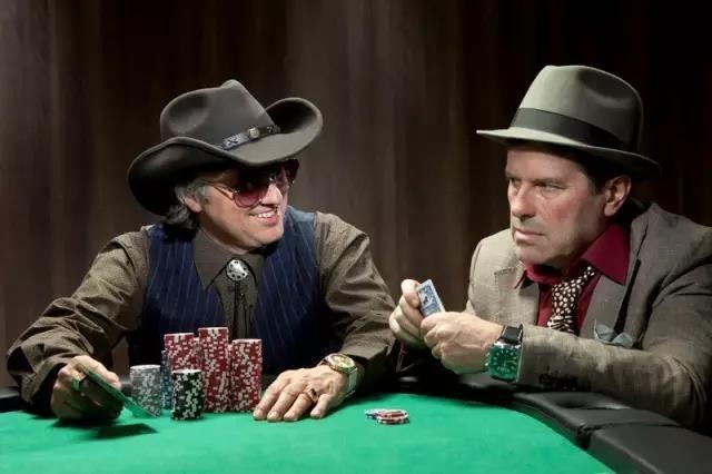 【蜗牛扑克】德州扑克职业牌手靠什么捕鱼