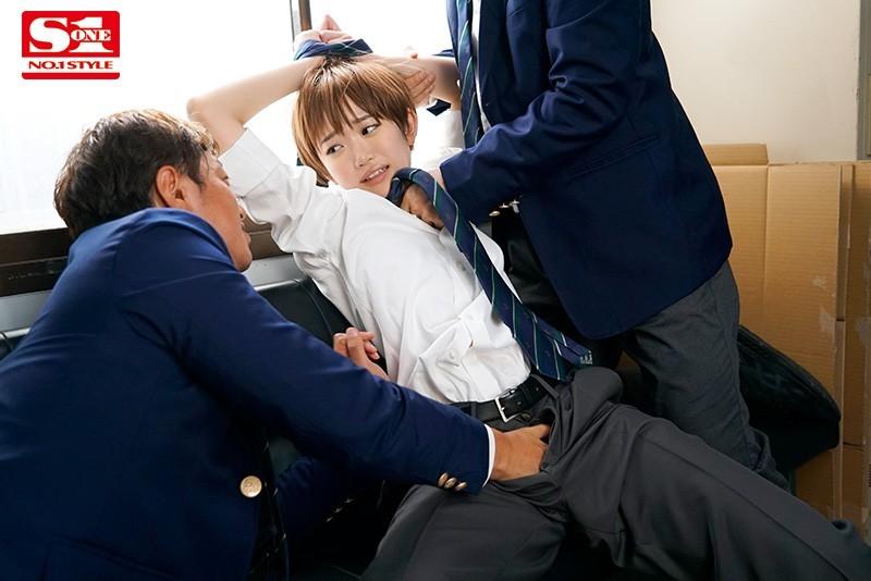 【蜗牛扑克】S1首支男装剧情片!架乃ゆら又被今井勇太捅得吱吱叫!