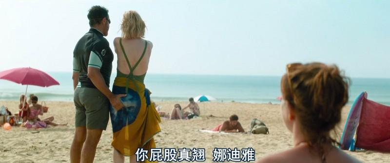 【蜗牛扑克】[不加滤镜][BD-MKV/2G][英语中字][2019新片/1080p]