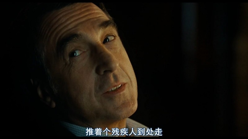 【蜗牛扑克】[触不可及/闪亮人生][BD-MKV/2.04GB][1080P][法语中字][豆瓣9.1高分喜剧电影]
