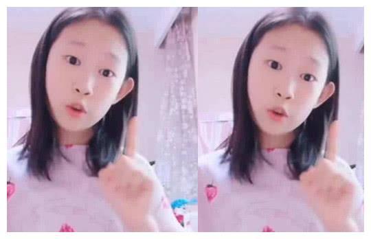 【蜗牛扑克】小沈阳女儿当初被嫌弃长得丑,现在逆袭成网红,13岁美成初恋