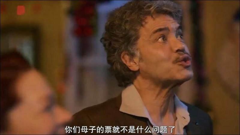 【蜗牛扑克】[蹩脚魔术师糟糕的圣诞节/如此平凡圣诞节][HD-MP4/1G][中文字幕][720P][会计师遇上通缉犯]