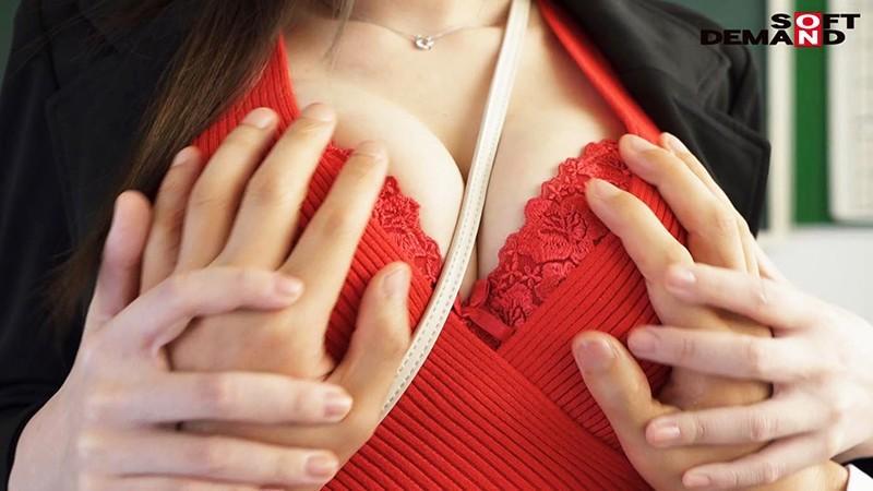 【蜗牛扑克】新来的巨乳教师「水沢美心」看到男人就想上 要把全校的男生的吃过一遍