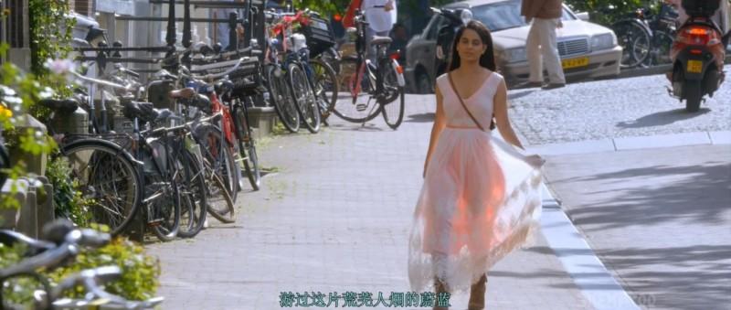 【蜗牛扑克】[女王旅途][BD-MKV/2GB][1080P][印地语中字][IMDb评分 8.2高分励志 青春爱情片]