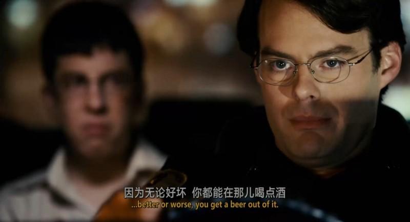 【蜗牛扑克】[太坏了 / 太糟了][BD-MKV/2GB][1080P][英语中字][美国青春喜剧搞笑电影]