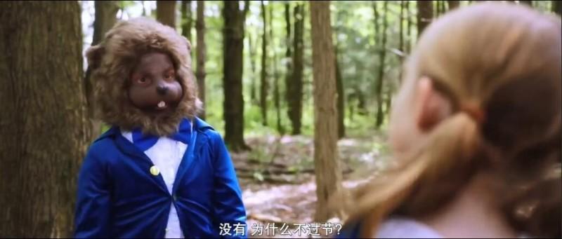 【蜗牛扑克】[魔幻佳节寻宝记][HD-MP4/1.6G][英语中字][1080P][欧美家庭喜剧小熊圣诞节]