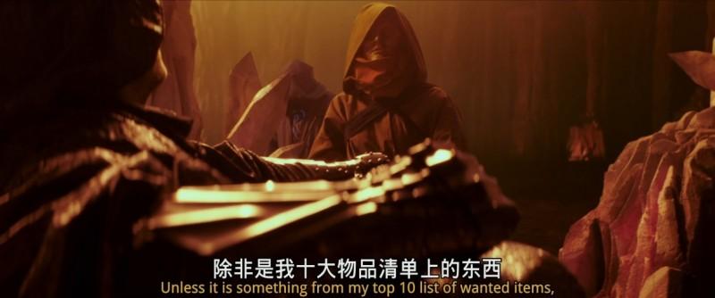 【蜗牛扑克】[麦克斯克劳德的星际冒险][BD-MKV/1.78GB][1080P][英语.官译中英字幕][美国动作科幻电影]