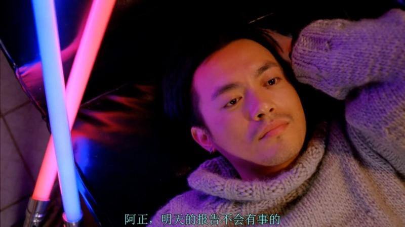 【蜗牛扑克】[爱到底][BD-MKV/1.7GB][1080P][国语中字][范逸臣,赖雅妍主演台湾爱情电影]