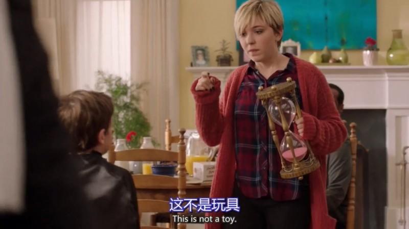 【蜗牛扑克】[怪诞星期五][WEB-MKV/1.66GB][英语中字][1080P][迪士尼奇幻喜剧 即将再婚的母亲和青春叛逆的女儿互换了身体]