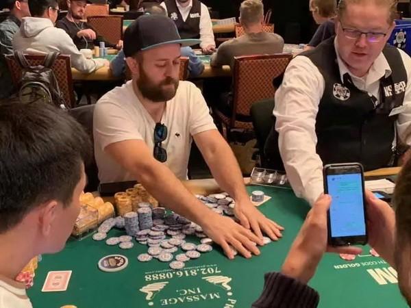 【蜗牛扑克】Polk推特宣布世纪单挑后将再次退役 扑克牌手助推扑克驿站 反割华尔街韭菜
