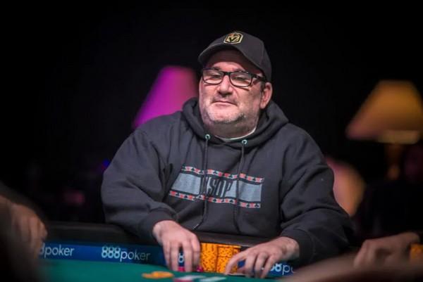【蜗牛扑克】火上浇油,Mike Matusow抨击Doug Polk在单挑赛的表现像懦夫